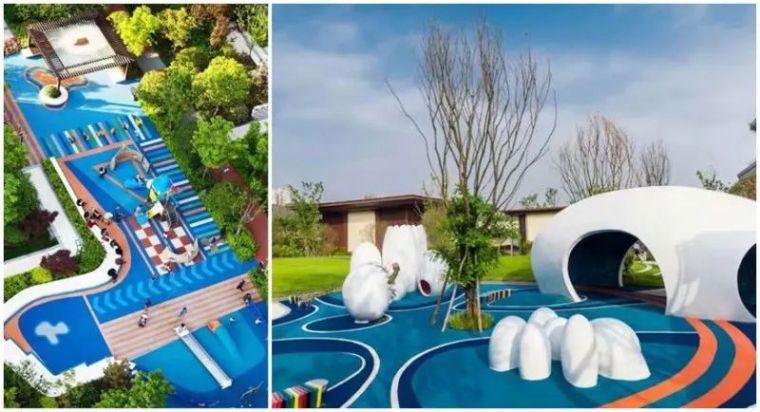 创意设计|儿童乐园景观设计怎么做_2