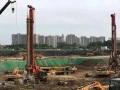 建筑钻孔灌注桩成桩后,长度不够如何处理?