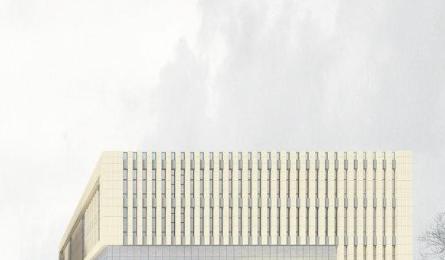 某综合办公楼给排水施工组织设计