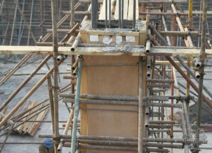 钢筋混凝土工程培训PPT(230页)