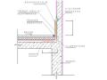 多层区第一施工段非样板区地下室内防水施工方案