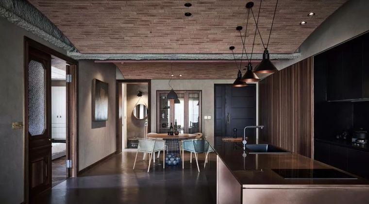 这样的家庭公寓,太美了!_9