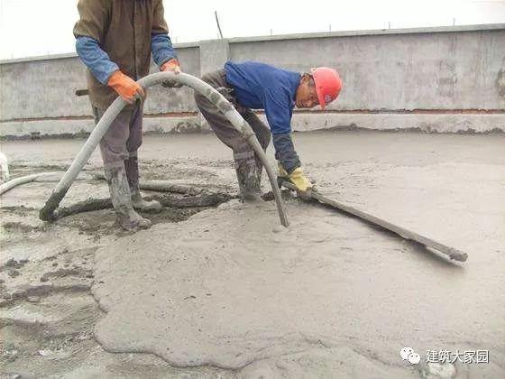 [干货]全是公式:混凝土工程量计算规则!