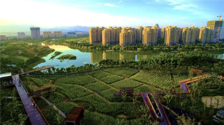 全面推进生态治水,景观设计师能做些什么?_7