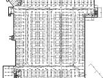 车站港口地下车库电气设计图