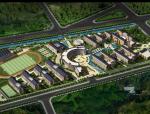 [南京]金陵中学河西校园规划设计方案文本