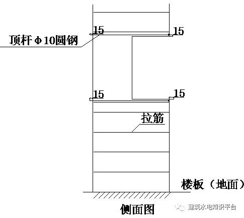 新人必学!电气安装细部做法图文集锦_9