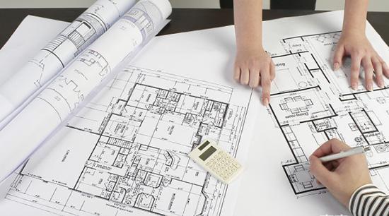 施工图,正确的观看步骤和主要查看的内容