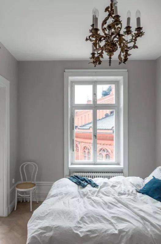 90平米两室一厅怎么装修,才对得起房价?_26