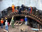 隧道管棚施工工艺工法