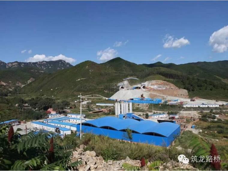 中铁建项目告诉你,大山里同样可以做出标准化!