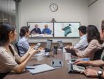 科达视频会议设备连接图