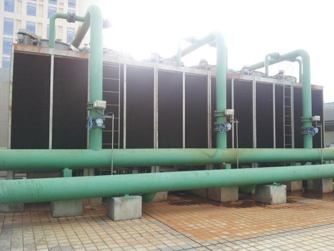 暖通空调安装施工中普遍存在的问题