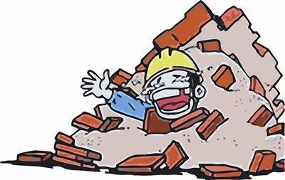江西通报一起建筑施工安全事故,监管不能松 !