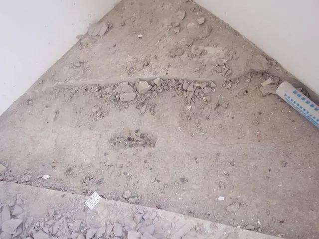 正确混凝土的做法应该是如何呢?
