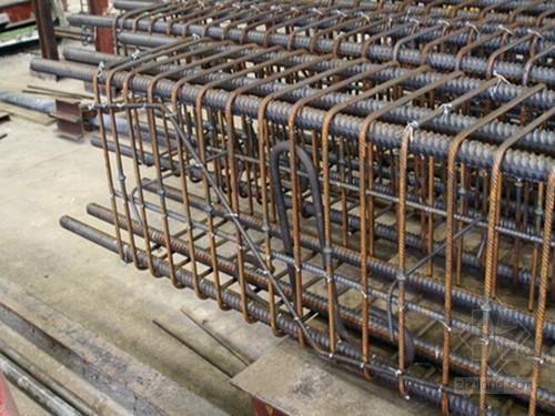 钢筋工程的监理细则