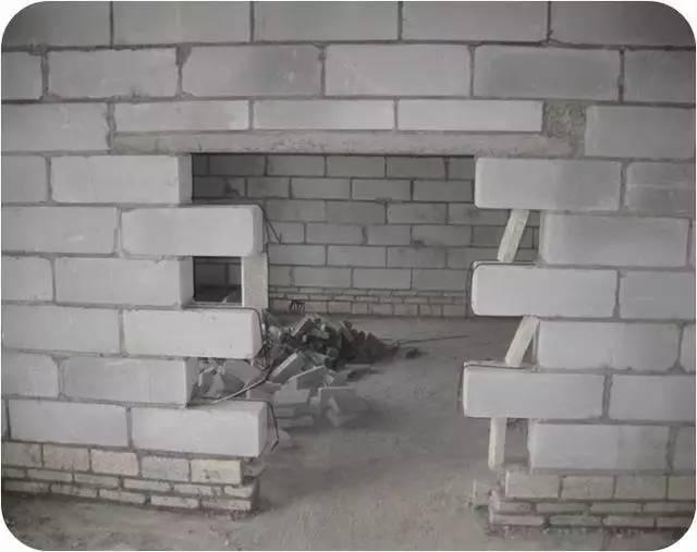 二次结构砌体构造质量控制关键点,细节决定成败!_49