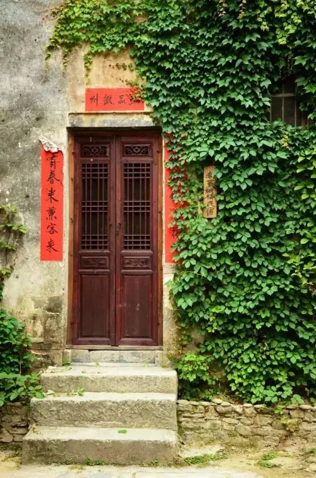 中国最美五十家民宿院子_140