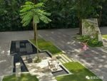 印度GODREJ住宅项目景观设计案例赏析