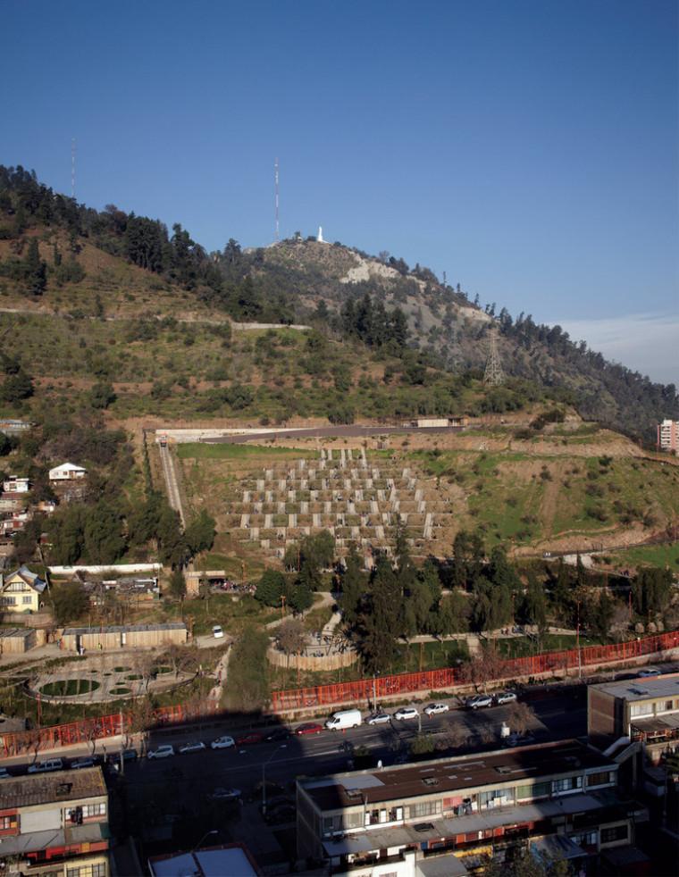 智利二世纪儿童公园-2