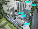住宅+商业办公建筑群总包策划方案(附图丰富)