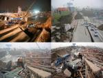 地铁站基坑坍塌事故思考与基坑支护结构破坏形态、原因及应急措施