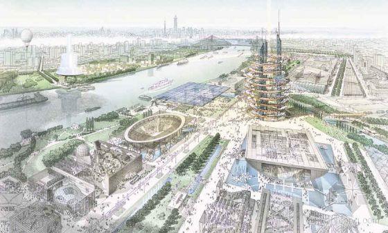 城市规划经典案例