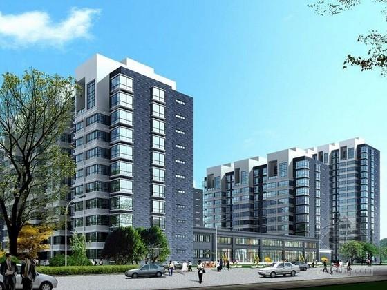 [广州]住宅项目园建绿化工程施工合同(合同价2000万元)