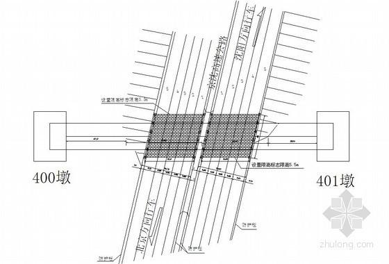 特大桥跨高速公路连续梁施工防护专项方案(中铁)