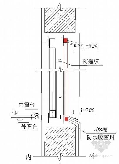 建筑施工质量通病图集(节点详图)