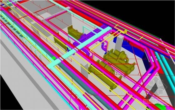 建筑业10项新技术--机电安装培训157页