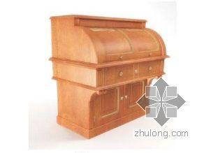 欧式家具模型资料下载-欧式家具