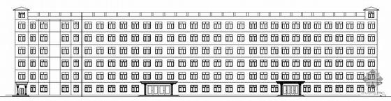 [毕业设计]综合实验楼设计图及计算书