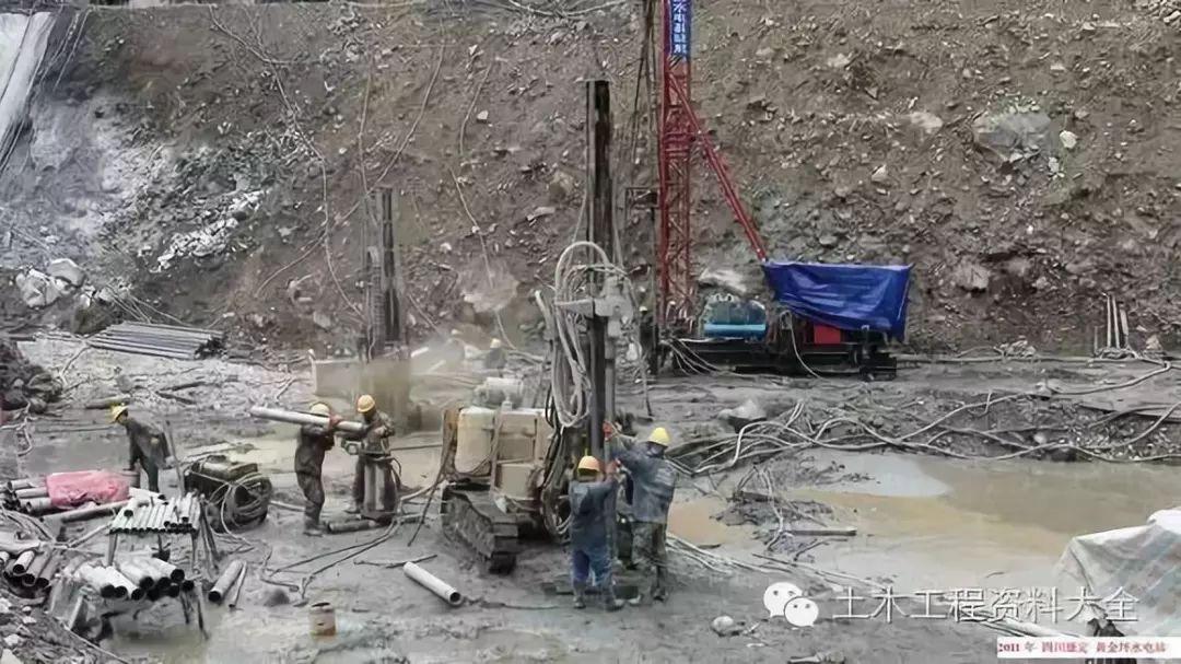 高压喷射注浆地基施工工艺标准_6