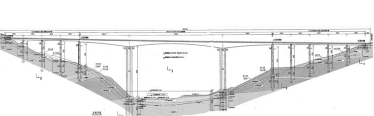 藻渡河大桥钻孔灌注桩施工方案