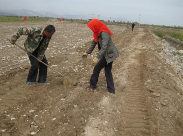 土石混填路基的施工工艺及施工质量控制要点(55页)