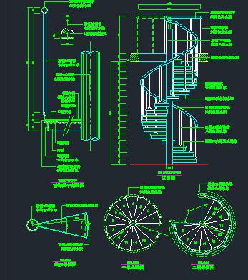 15款楼梯施工图_1