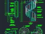 15款楼梯施工图