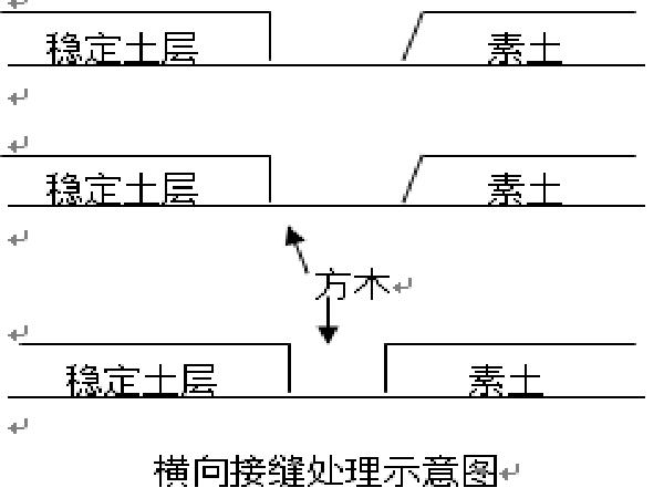 市政道路工程施工总结报告Word版(共27页)