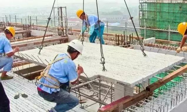 建筑工人实名制,将会给建筑业带来哪些变化?_6
