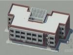 装配式公租房标准化实验楼设计BIM信息化技术应用