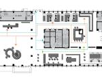 武汉建筑设计院大堂设计方案