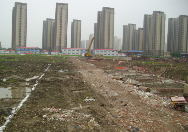 基坑围护与土方开挖施工专项施工方案(共123页)