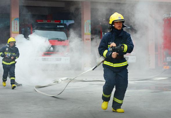 施工图消防设计审查的13大技术要点