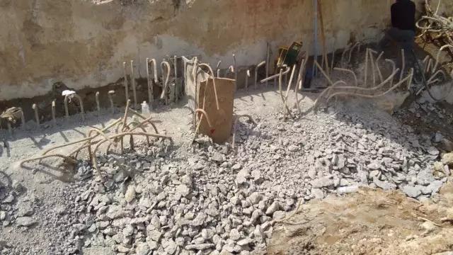 地下连续墙基坑支护施工实例_16
