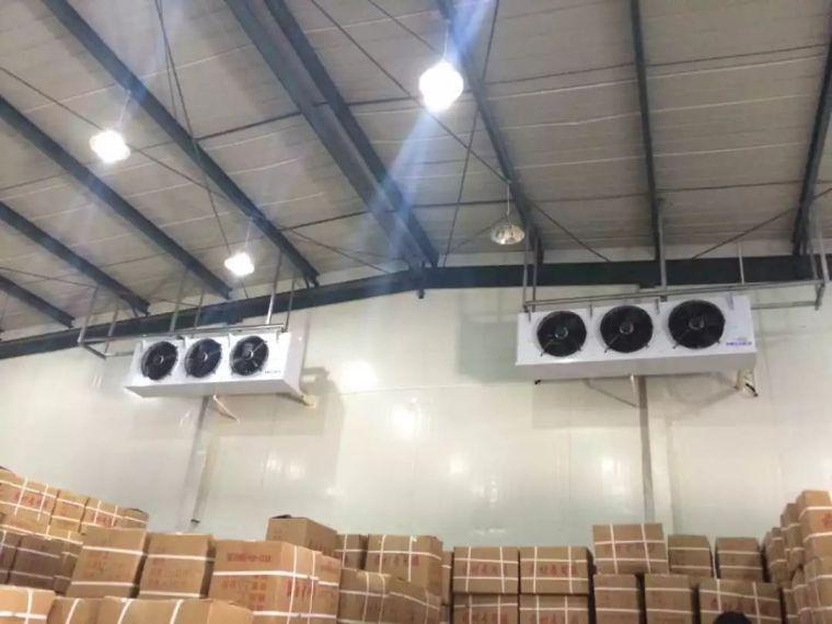 冷库地坪防冻膨有哪些常用的方法?