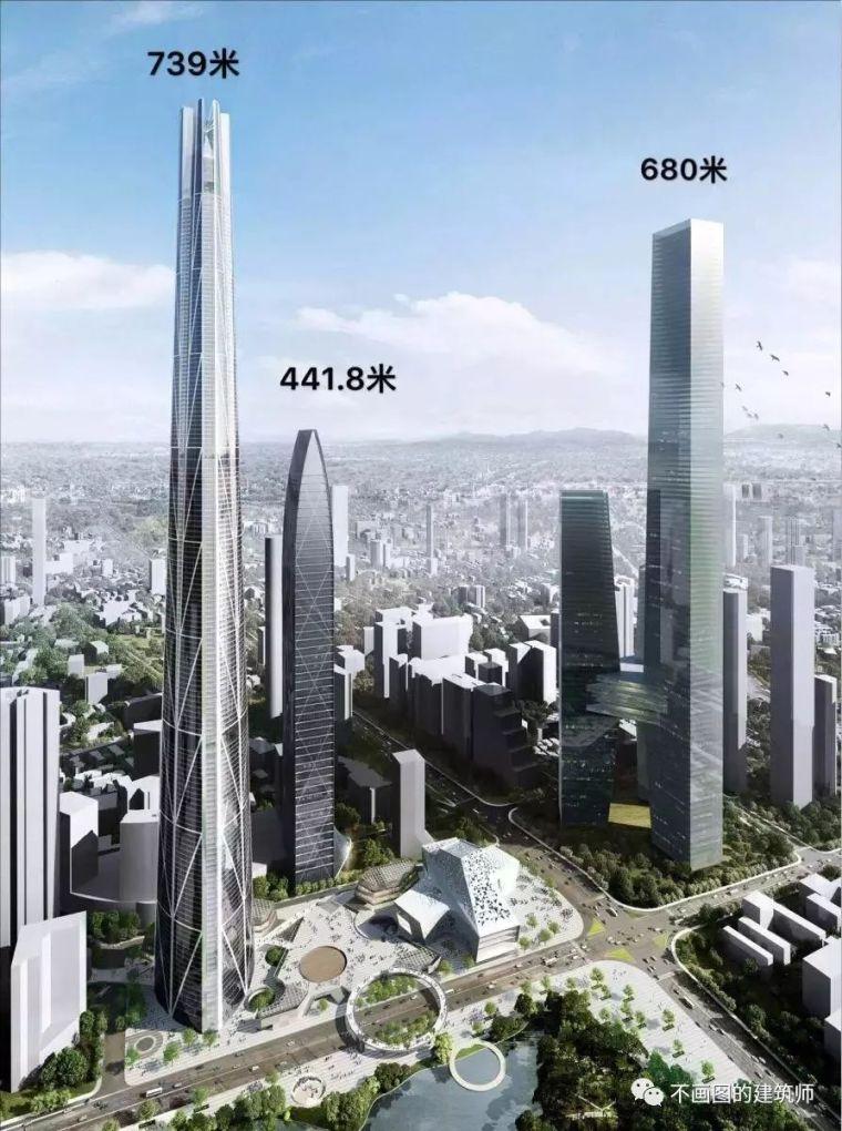 改革开放40年,盘点深圳历史上最重要的10栋超高层_87
