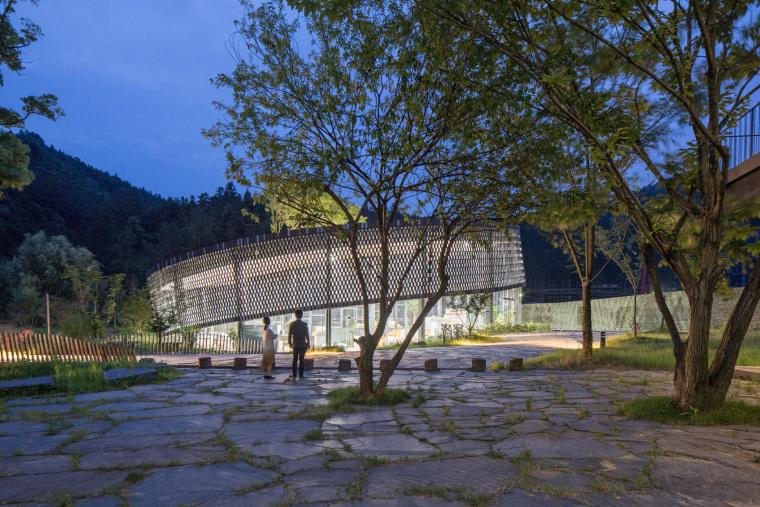 景德镇三宝蓬陶瓷设计中心-034-jingdezhen-sanbaopeng-ceramic-design-center-china-by-office-mass