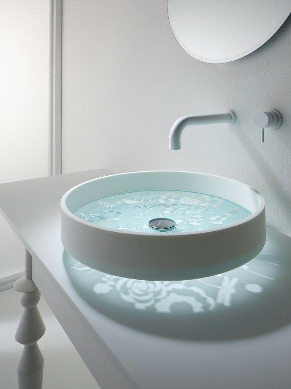 台盆|洗手盆设计_16