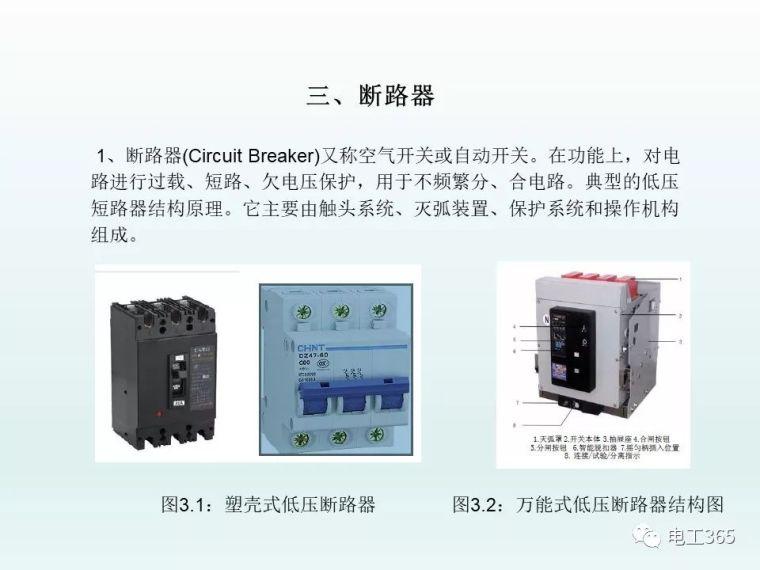 全彩图详解低压电器元件及选用_15